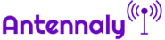 antennaly logo